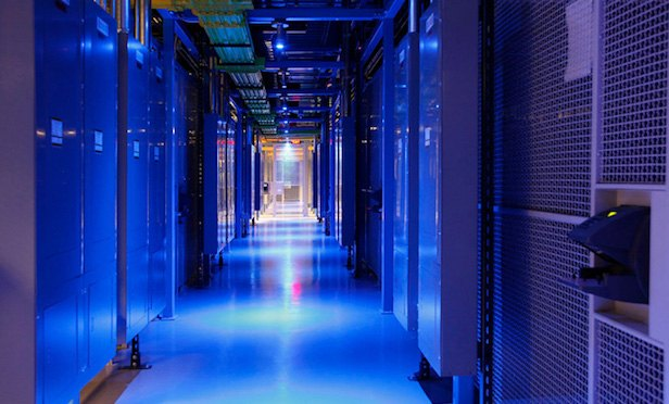 Cloud Services Rev Up Data Center Growth