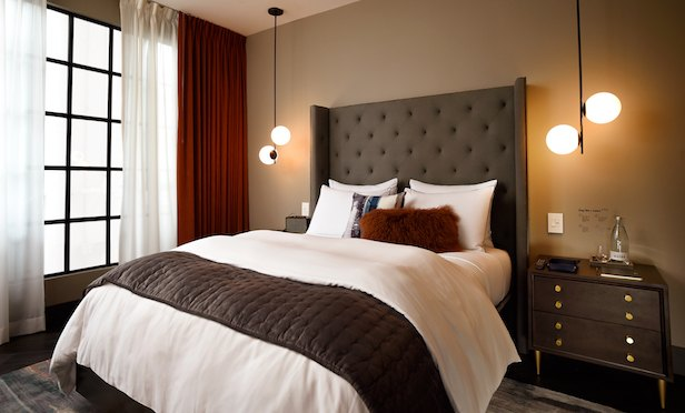 West Elm Branches Out Into Hotel Sector