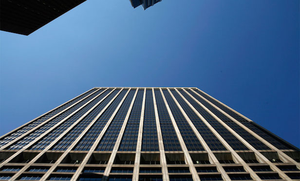 Maturity Wall Looms Anew for CMBS