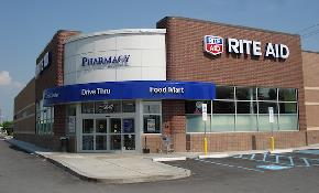 Albertsons Rite Aid to Combine