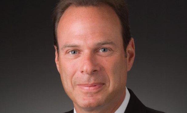 Schwaber most recently was president of Griffin Capital Securities. Photo Source: Globe St