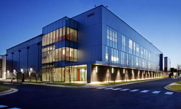 CSP Needs Drive Data Center Demand
