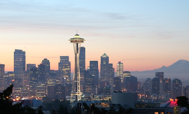 West Coast Markets Lead Multifamily Sector