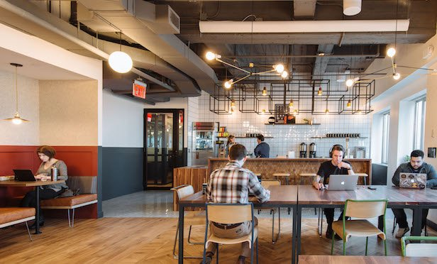 Cost a Key Driver in Coworking Push