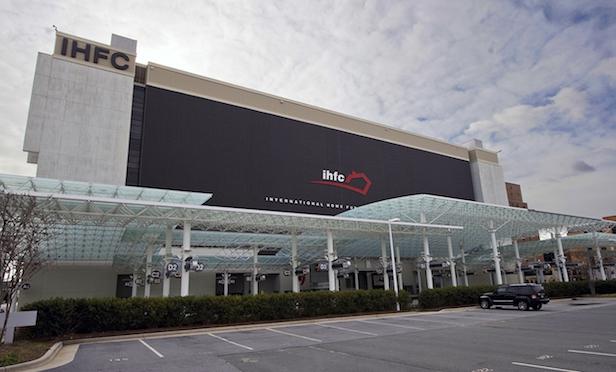 Blackstone adding showrooms to re platform globest for International home decor