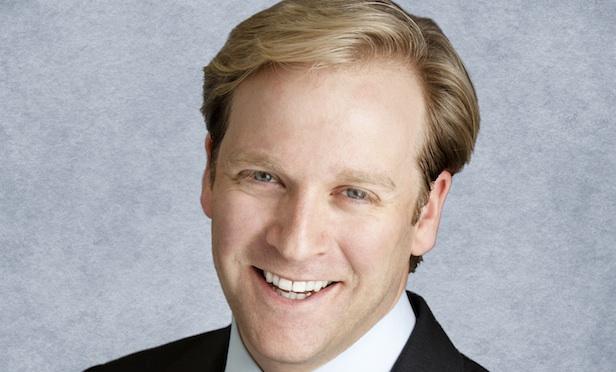 Photo of J.D. Parker