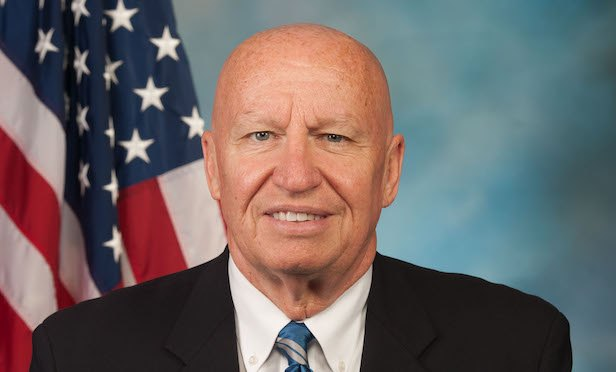 Kevin Brady, chairman of the House Ways & Means Committee.