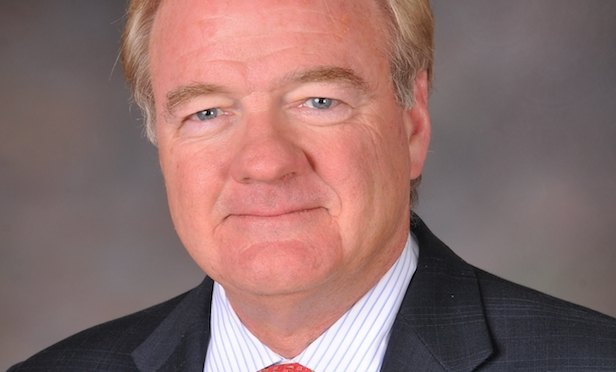 Capital One's Rick Lyon to Retire in 2018