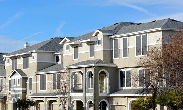 SIR, Blackstone JV on 20 Multifamily Assets | GlobeSt