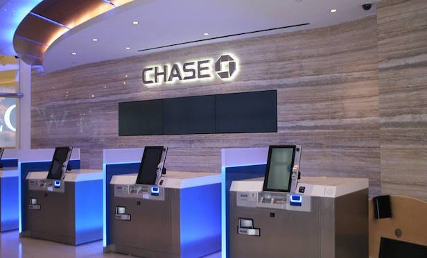 chase bank nj branches