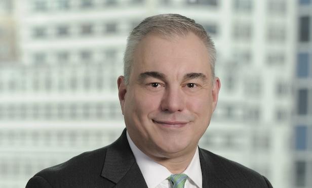 Jones Day Adds Real Estate Partner