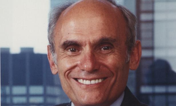 John Tishman, 90, has Passed Away
