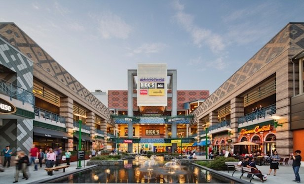 Forest City Realty JV Acquires Mall in Yonkers
