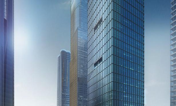 Asset Mgmt. Firm Inks 55 Hudson Yards Deal