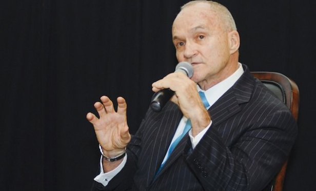 Ray Kelly Signs On as ALM cyberSecure Keynote