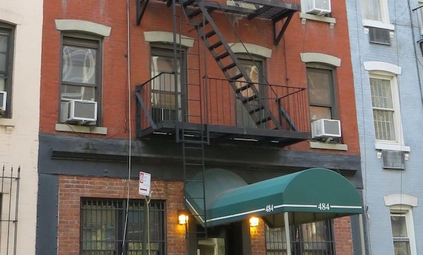 Nine Multifamily Manhattan and Brooklyn Properties Sold