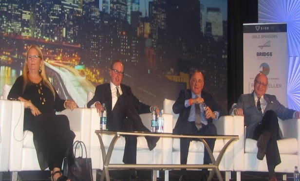What's in a Superbroker? Mosler, Siegel, Stacom and Steir Weigh In
