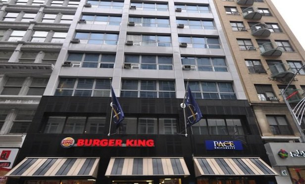 Financing Nabbed for Downtown Resi Conversion | GlobeSt