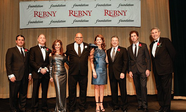REBNY Banquet Marks its 121st Year