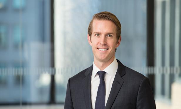 Rockwood Capital Names Director