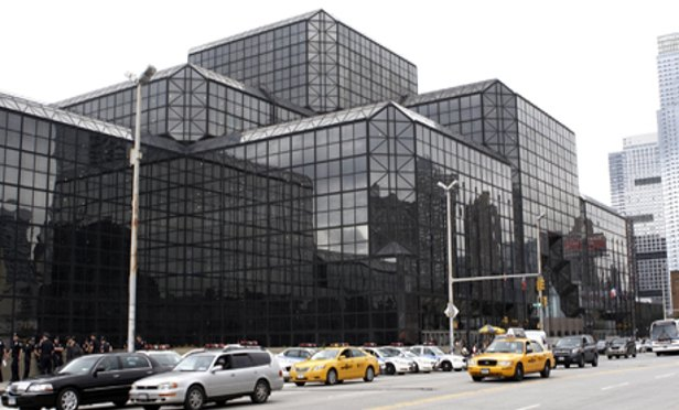 Javits_Convention_CenterV3_Joe_Buglewicz