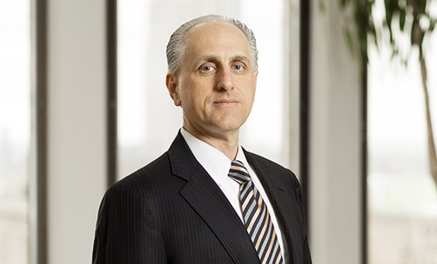 Hunton & Williams Adds Real Estate Partner