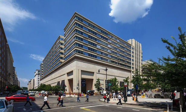 USAC Takes 102,348-SF at One Metro Center