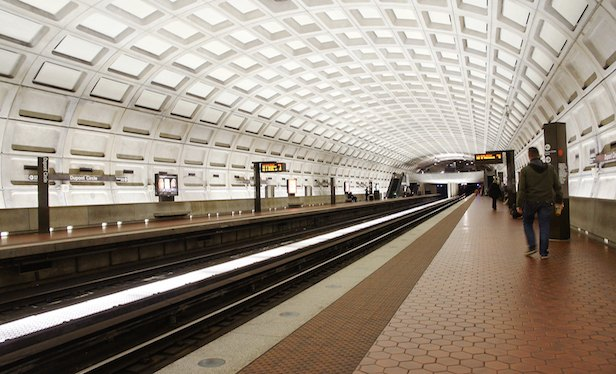 Vacancies Are Realigned Along the Silver Line Route