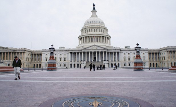This Will Be A Pivotal Week In Washington