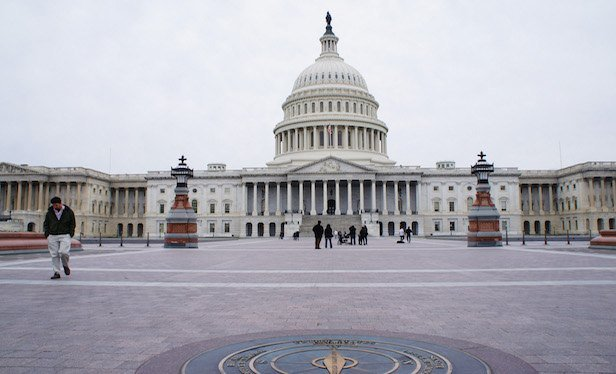 HVCRE Made It Into Senate Bill But It Could Die In The House