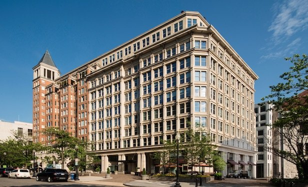 Ruben Cos. Markets Pennsylvania Plaza With Eye on $250M Sales Price