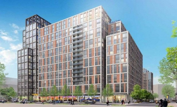 Vornado Gets Approval for New Metropolitan Park Apartment
