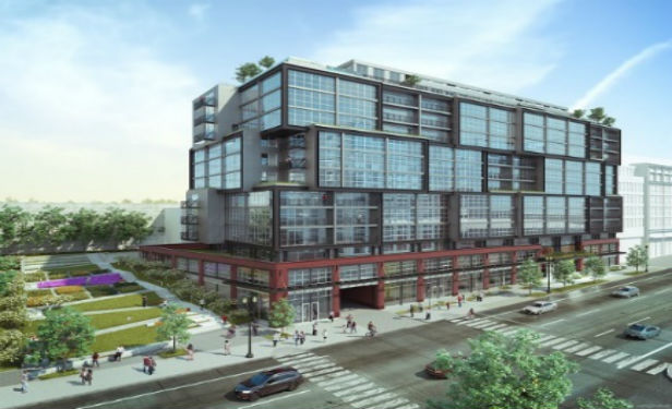 FCP Invests in Union Market Apartment Project