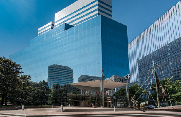 Riverstone Properties Buys The James Center for $108M