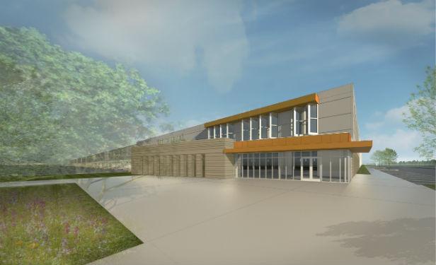 Amazon Plans 3rd Maryland Facility at Principio Commerce Center I