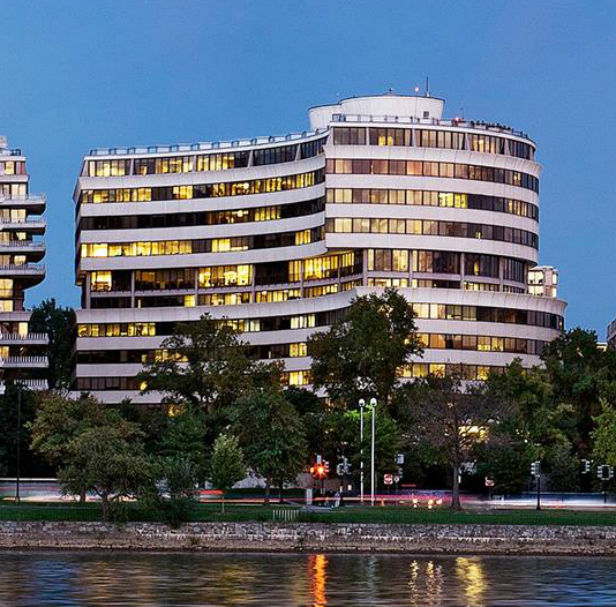 Washington REIT to Buy Watergate 600 for $135M