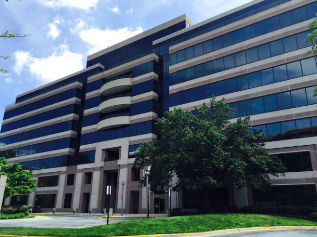 Anatomy of A White Flint Office Repositioning