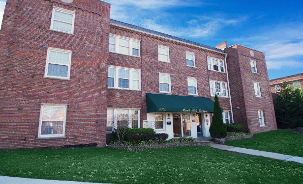 Foreign Investor Buys Baltimore Student Housing-Multifamily Property