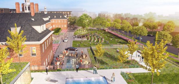 Wegmans To Open First DC Store At Former Fannie Mae Site