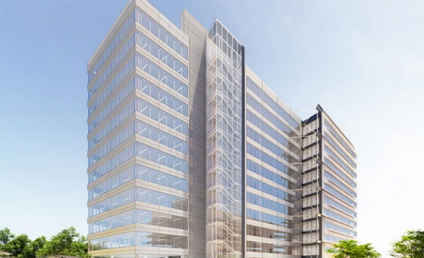 Tenable Takes 150,000-SF In Columbia Office Under Development