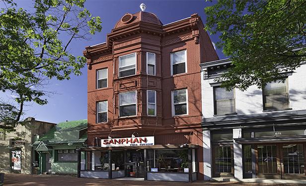Douglas Development Buys Capitol Hill Retail Property