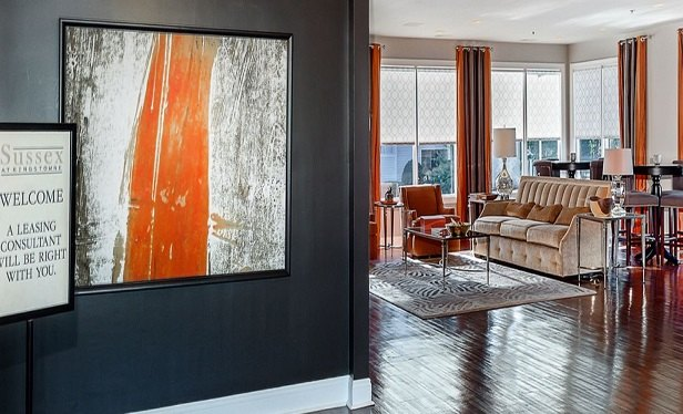 Fairfax Apartment Trades for $144M