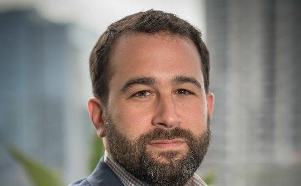 Cantor's Matt Brody Joins Savills Studley
