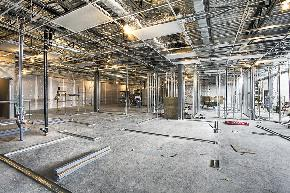 Apartment Construction Projects Stall Amid Coronavirus Outbreak