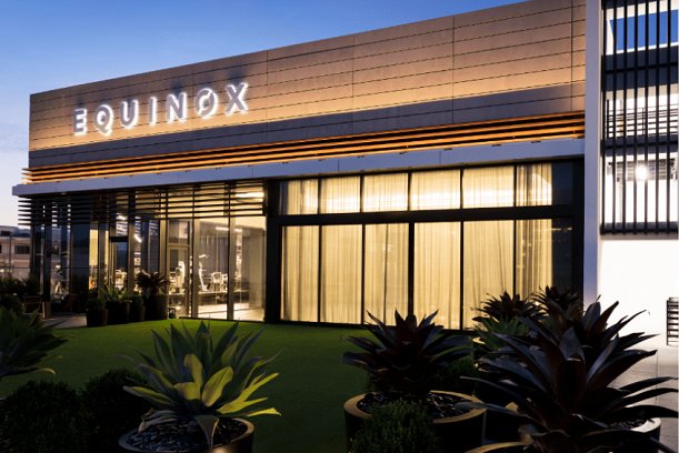Equinox Clubs Add Flex Office With Industrious Deal Globest