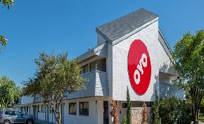 OYO Hotel Chain Reports Increase in Long Term Stays