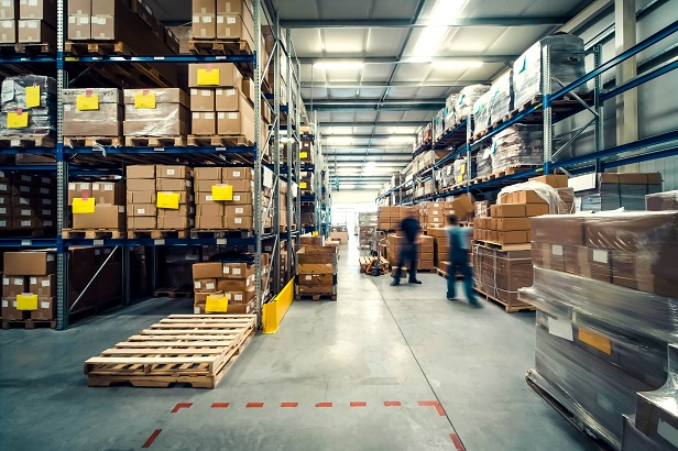 Industrial Real Estate Leads the Way Out of the COVID Crisis