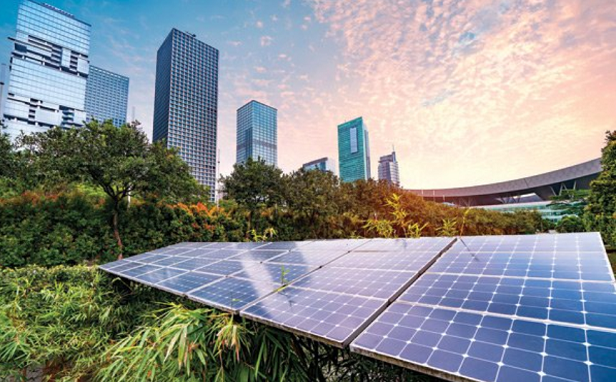 New Research Finds Green Buildings Can Increase Health Outcomes