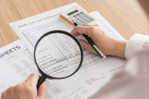 auditor-paperwork
