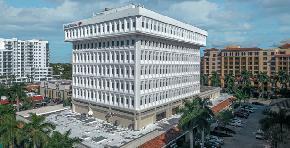 Cushman & Wakefield to Lease BOA Tower in Boca Raton